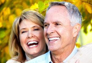 Couple | Dental Bridges in Randwick NSW