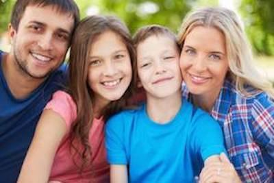 Family | General Dentist in Randwick NSW